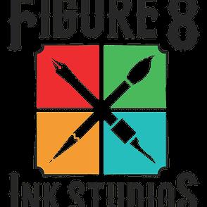 Figure 8 Ink Logo